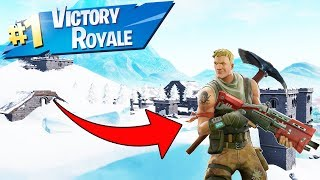Do DEFAULT Skins get more WINS in Fortnite Battle Royale!?