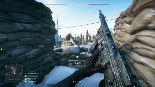 Xbox 1 battlefield V