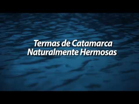 Termas de Catamarca