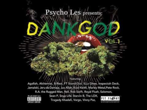 Psycho Les - Hip Hop Never Left (Feat. Inspectah Deck, Pete Rock & Jeru The Damaja)