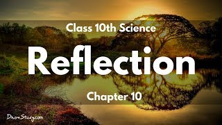 Download Reflection : CBSE Class 10 X Science (Physics) 3Gp Mp4
