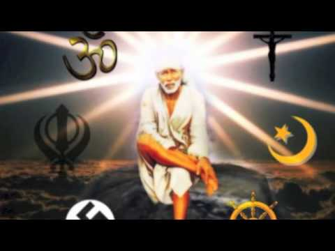 Om Sai Ram | Sai Dhun | Shirdi Wale Saibaba video