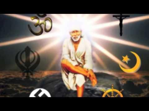 Om Sai Ram | Sai dhun | Shirdi wale Saibaba