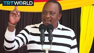 Kenya Election Annulled: Presidential candidates kick off campaigns