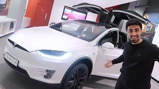 WORLDS FASTEST ELECTRIC CAR !!!