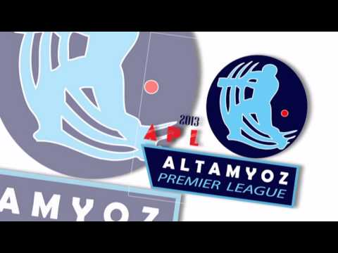 AL TAMYOZ - CRICKET PREMIER LEAGUE 2013  - QATAR