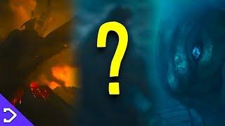 Who Are Godzilla