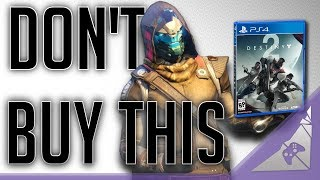 The Truth About Destiny 2 (Review)