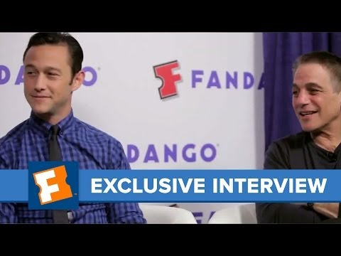 Don Jon, SXSW Celebrity Interview, Fandango Exclusive