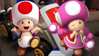 Game Theory bí mật đáng sợ của Toad