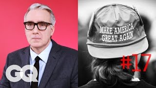 Still Supporting Donald Trump? This Message Is For You | The Resistance with Keith Olbermann | GQ