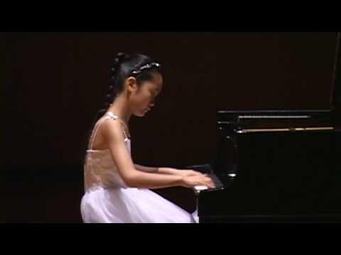 Tiffany Poon (11) – Chopin Fantasie Impromptu