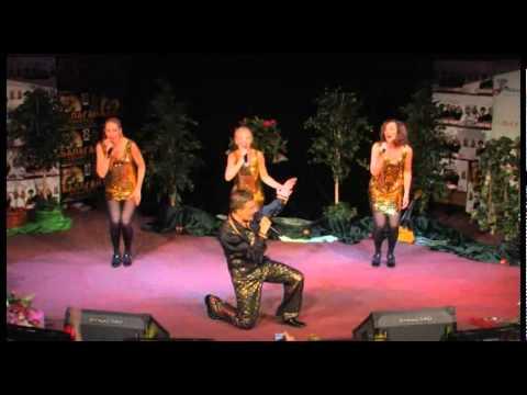 Балаган Лимитед - Попурри (Live)