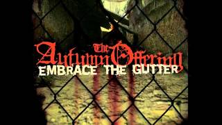 Watch Autumn Offering The Yearning video