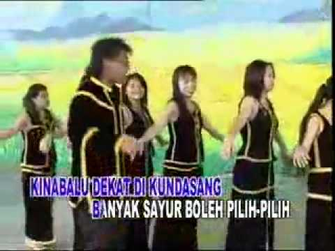 Theme song for SABAH TOURISM