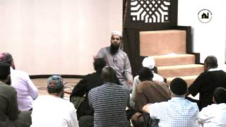 Tafseer of Surah Fatiha with Moulana Bilal Moola