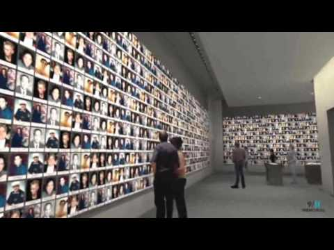 NY 9/11 Museum to Feature Victims' Faces, Voices