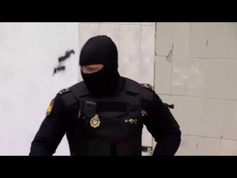 Policía Nacional y Agencia Tributaria coordinan un operativo contra el narcotráfico