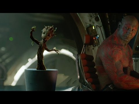 Guardians of the Galaxy -