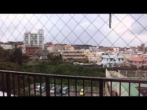 那覇市首里汀良町 3LDK 5.5万円 アパート