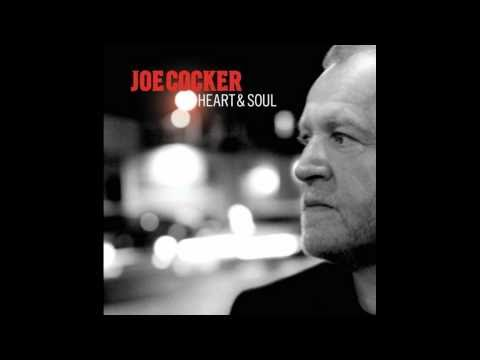 Joe Cocker - I Keep Forgetting
