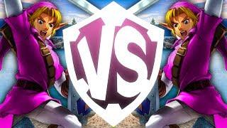 Zelda: Ocarina of Time Randomizer Versus - Episode 7
