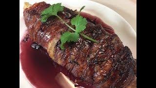 Gotcha Pork Roast - Shokugeki no Soma