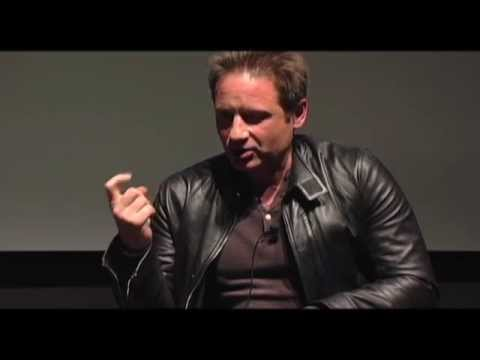 MEDIA CITY Presents: An Evening with David Duchovny