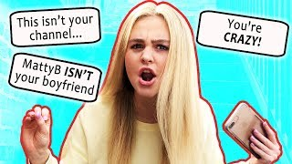 Ivey Reacts to YOUR Assumptions!