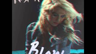 Ke$ha Video - Ke$ha - Blow (Deconstructed) [Audio]