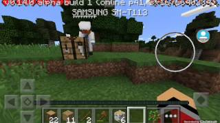 Minecraft 14.0 Multiplayer Survival #1 Demirler!