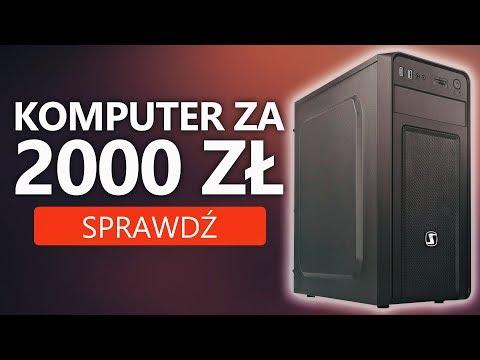 Komputer Za 2000zł - Wirtualny Zestaw Dla GRACZA