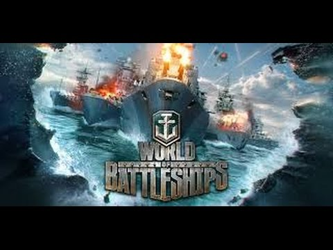 Royal Navy  – transmisja na żywo World of Warships