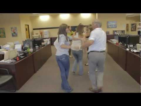 Office Lip Dub - Overture Promotions (Hall & Oates)