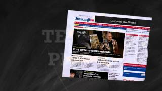 Tele2 Gregor - digitalna kampanja