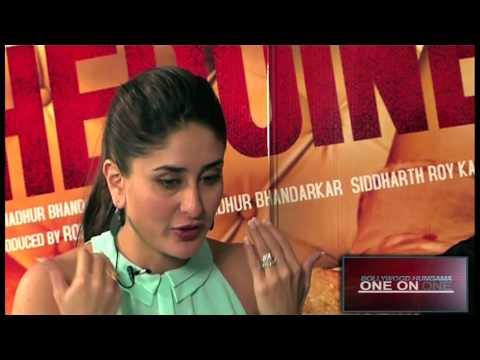 """There has never been a character like Mahi in Indian cinema""- Kareena Kapoor"