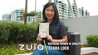 Writing A Book About My Ex-Boyfriend Who Died at 25 | Inspiring Women In Singapore