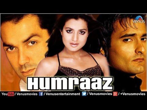 Humraaz   Hindi Movies 2017 Full Movie   Bobby Deol Movies   Hindi Movies   Bollywood Full Movies