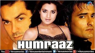 Humraaz | Hindi Movies 2016 Full Movie | Bobby Deol Full Movies | Latest Bollywood Movies
