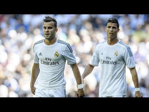 Jese Rodriguez 2014 ● The Next Ronaldo ● Best Goals & Skills ● Real Madrid
