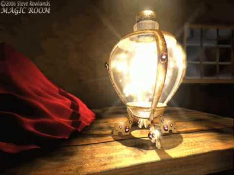 Blackmores Night - Olde Village Lanterne