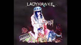 Watch Ladyhawke Crazy World video