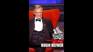 Comedy Central Presents The NY Friars Club Roast Of Hugh Hefner