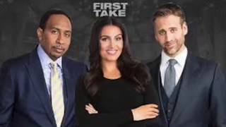 ESPN FIRST TAKE: Who Is The Most Clutch Player In The NBA