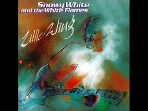 Snowy White - That's when i'll stop Loving you
