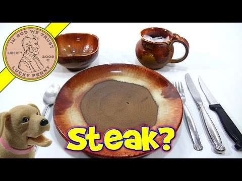 Herr's Steak & Potato Dinner, Butch & LPS-Dave...