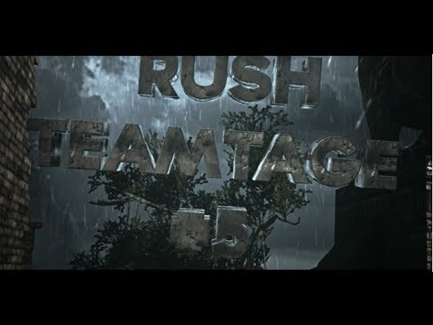 Rush: Teamtage #5 - by Jimmy
