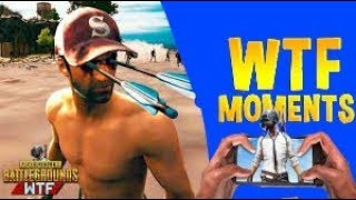 PUBG Daily WTF Moments Highlights Ep 440 #PUBGWTF