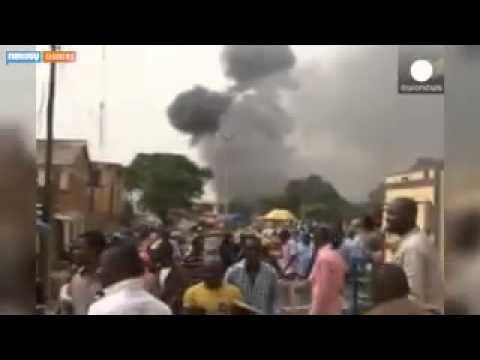 Nigerian Military Claims Progress Against Boko Haram