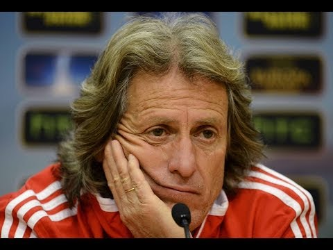 Best of Jorge Jesus Gaffes